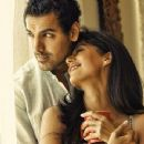 John Abraham and Chitrangda Singh