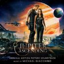 Michael Giacchino - Jupiter Ascending