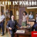 Death in Paradise - 454 x 302