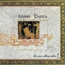Aesma Daeva - The New Athens Ethos