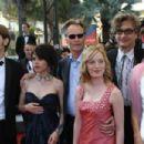"Fairuza Balk - ""58 Int'l Cannes Film Festival - Red Carpet For Don't Come Knocking"" (Day 9)"