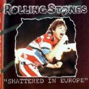 Shattered In Europe 1982