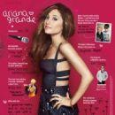Ariana Grande - Cosmopolitan Magazine Pictorial [United States] (February 2014)