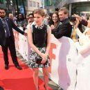 Kate Mara – Chappaquiddick premiere at the 2017 Toronto International FF - 454 x 563