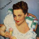 Olivia de Havilland - Screenland Magazine Pictorial [United States] (July 1948) - 454 x 649