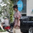 Katie Holmes – Out in Miami