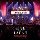 Il Divo - A Musical Affair: Live in Japan