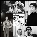 THE HAPPY TIME Original 1968 Broadway Cast Starring Robert Goulet - 454 x 476
