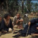 Titles: Lawrence of Arabia People: Peter O'Toole, Omar Sharif - 454 x 208