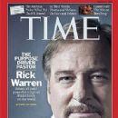 Rick Warren - 310 x 409