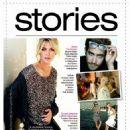 Maria Sharapova InStyle Magazine Pictorial December 2010 Russia