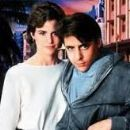 Ally Sheedy and Judd Nelson