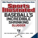 Sports Illustrated Magazine [United States] (30 May 2005)