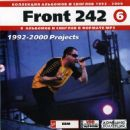 Front 242 (6): 1992-2000 Projects