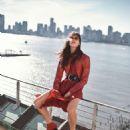 Crista Cober - Elle Magazine Pictorial [France] (16 March 2018) - 454 x 590