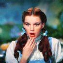 The Wizard of Oz - Judy Garland
