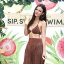 Victoria Justice – A Look At Miami Swim Week From ZICO Coco-Refresh - 454 x 323