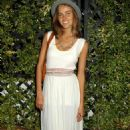 Isabel Lucas - Whaleman Foundation Benefit, 2008-08-10