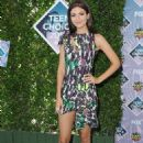 Victoria Justice – Teen Choice Awards 2016 - Arrivals