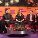 The Graham Norton Show in London - 20/12/2019 - 454 x 303
