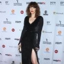 Romina Gaetani- International Academy of Television Arts & Sciences Awards