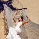 Ximena Navarrete- Wedding Gowns by Benito Santos Campagn - 423 x 596