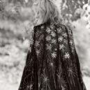 Cate Blanchett for Harper's Bazaar UK Magazine (October 2018) - 454 x 613