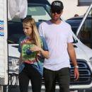 Emma Roberts – American Horror Story set In Los Angeles
