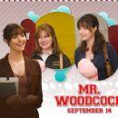 Mr. Woodcock Wallpaper