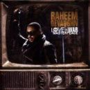 Raheem DeVaughn Album - The Love & War MasterPeace