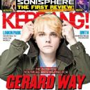 Gerard Way - 454 x 616