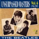 Unsurpassed Masters, Volume 6 (1962-1969)