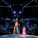 Victoria's Secret Show 2018 - 454 x 302