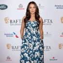 Camilla Luddington – 2020 BAFTA LA Tea Party in Los Angeles - 454 x 599