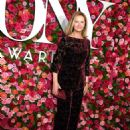 Joan Allen – 72nd Annual Tony Awards in New York