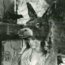 Donkey Skin - 454 x 323