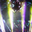 Chris Brown performs at Drai's Beachclub - Nightclub at the Cromwell Las Vegas kicking off Drai's LIVE 2016 on January 1, 2016 in Las Vegas, Nevada