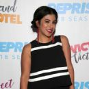Chrissie Fit – 'Sweet Charity' Play in Los Angeles - 454 x 685