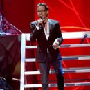 Marc Anthony- 15th Annual Latin GRAMMY 2014 Awards Show