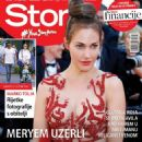 Meryem Uzerli - Story Magazine Cover [Croatia] (23 September 2020)