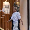 Gwyneth Paltrow – Out in London - 454 x 561