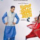 Abhay Deol - Happy Bhag Jayegi - 454 x 656