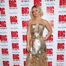 Kimberley Walsh – Big the Musical Press Night in London - 454 x 681