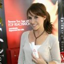 Lacey Chabert - Kari Feinstein Primetime Emmy Awards Style Lounge Day 1 Held At Montage Beverly Hills Hotel On August 26, 2010 In Beverly Hills, California