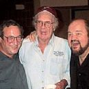 Stuart Pankin, Charles Nelson Reilly, Dom DeLouise