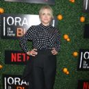 Taylor Schilling – 'Orange is the New Black' Season 5 Premiere in New York - 454 x 681