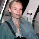 Kate Bosworth's Tireless Travels