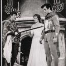 Camelot (musical) 1960 Original Broadway Cast. Roddy McDowell,Julie Andrews,Robert Goulet,