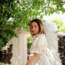Ashley Tisdale – frenshe photoshoot (August 2020)