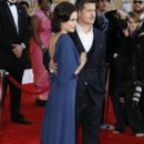 Angelina Jolie and Brad Pitt  - 15th Annual Screen Actors Guild Awards - 25.01.2009